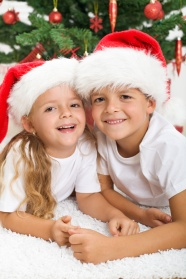 Christmas pictures for children download