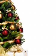 Christmas tree ornament picture download