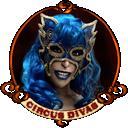Circus Divas Icons