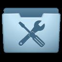 Classy Folder 2 Icons