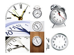 Clock alarm clock HD pictures