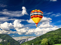 Commercial pictures hot air balloon 04–HD pictures