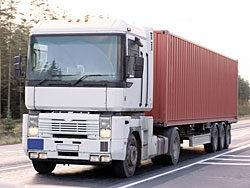 Container truck 02–HD pictures