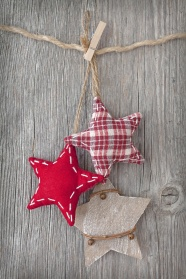 Cute Christmas ornaments pictures