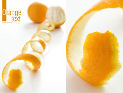 Delicious orange background 01–HD pictures