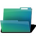Dock Folder Icons