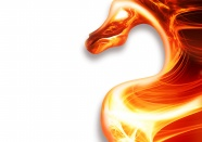 Dragon flame picture download