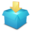 Dropbox Icons