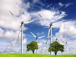 Ecological and wind power 03–HD pictures