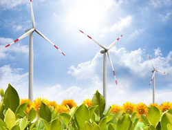 Ecological and wind power 05–HD pictures