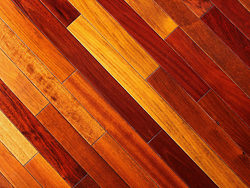 Exquisite wood floors 02–HD pictures