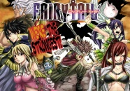 Fairy Tail anime pictures