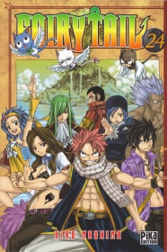 Fairy Tail cartoon pictures