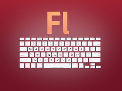 Flash keyboard shortcuts # 03-HD pictures