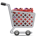 Free Shopping Icons 2