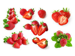Fresh Strawberry HD pictures-2