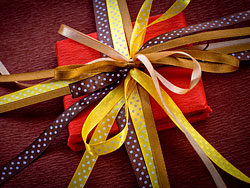 Gift ribbons 02-HD pictures