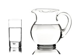 Glass container HD pictures