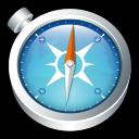 Gloss Mac Icons