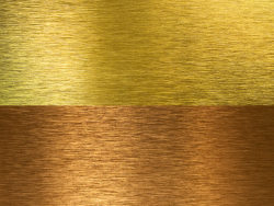 Gold HD picture background material-2