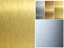 Gold silver brushed metal texture backgrounds HD pictures