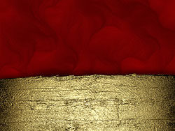 Golden background 04-HD pictures
