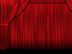 Gorgeous stage background 03–HD pictures