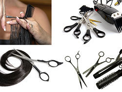Hair salon HD pictures