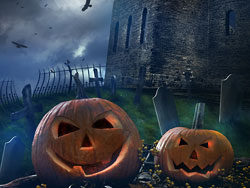 Halloween background 04–HD pictures