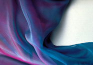 HD beautiful silk scarf picture download