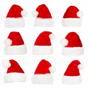 HD Christmas Hat image download