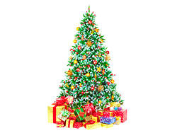 HD Christmas tree pictures