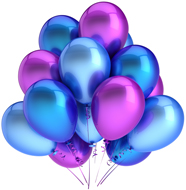 HD color balloon picture download