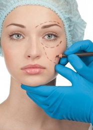 HD facial plastic surgery pictures