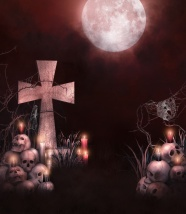 HD Halloween night pictures download