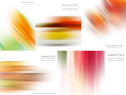 HD motion blur background pictures