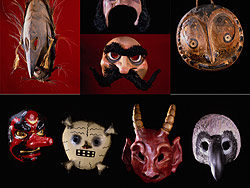 HD Photo mask 10