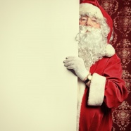 HD Santa Claus pictures