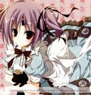 HD wallpaper cute cartoon girl pictures