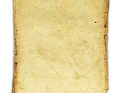 Historical picture material of the paper series-21