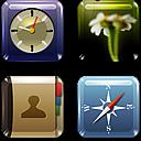 I-KID iPhone Icons