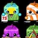 iMelon Icons