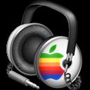 iTunes Icon Set