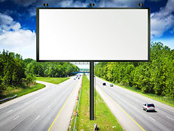Large outdoor Billboard 01-HD pictures