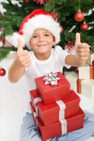 Little boys Christmas gifts download