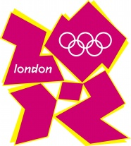 London 2012 Olympics logo picture