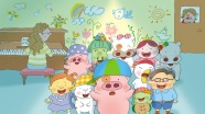 Lovely mcdull HD picture download