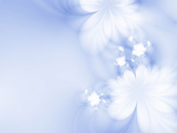 Magic flower background picture material-5
