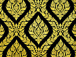 Magnificent noble pattern background 01–HD pictures