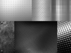 Metal plate material HD pictures